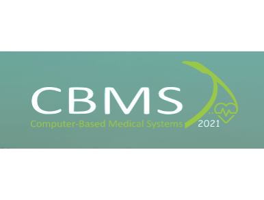 Paper accepted for the CBMS 2021 conference